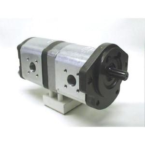 Bosch Rexroth AZPFF-10-019-019-R - 0510665074 | 19 / 19 cm³/rev | 210 / 210 bar | 230 / 230 bar | 250 / 250 bar | 3000 Rpm | 500 Rpm