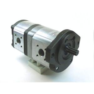 Bosch Rexroth AZPFF-10-016-008-R - 0510665081 | 16 / 8 cm³/rev | 250 / 220 bar | 280 / 250 bar | 300 / 270 bar | 3000 Rpm | 700 Rpm
