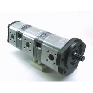 Bosch Rexroth AZPFFF-11-019-014-008-R - 0510665083 | 210 / 250 / 250 bar | 230 / 280 / 280 bar | 250 / 300 / 300 bar | 3000 Rpm | 700 Rpm