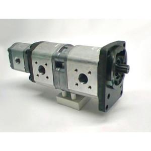 Bosch Rexroth AZPFFB-10-016-011-1,0-R - 0510665098   250 / 250 / 220 bar   280 / 280 / 250 bar   300 / 300 / 270 bar   3000 Rpm   750 Rpm