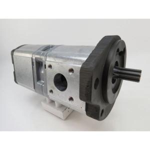 Bosch Rexroth AZPFF-11-019-016-R - 0510665107 | 19 / 16 cm³/rev | 210 / 250 bar | 230 / 280 bar | 250 / 300 bar | 3000 Rpm | 500 Rpm