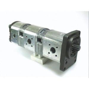 Bosch Rexroth AZPFFF-11-019-008-005-R - 0510665111 | 210 / 250 / 250 bar | 230 / 280 / 280 bar | 250 / 300 / 300 bar | 3000 Rpm | 700 Rpm