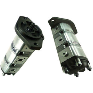 Bosch Rexroth AZPFFF-11-016-014-014-R - 0510665124 | 250 / 250 / 250 bar | 280 / 280 / 280 bar | 300 / 300 / 300 bar | 3000 Rpm | 500 Rpm
