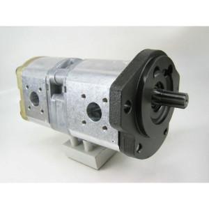 Bosch Rexroth AZPFF-10-019-008-R - 0510665126 | 19 / 8 cm³/rev | 210 / 250 bar | 230 / 280 bar | 250 / 300 bar | 3000 Rpm | 700 Rpm