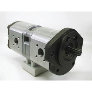 Bosch Rexroth AZPFF-10-019-019-R - 0510665132 | 19 / 19 cm³/rev | 210 / 210 bar | 230 / 230 bar | 250 / 250 bar | 3000 Rpm | 500 Rpm