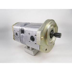 Bosch Rexroth AZPFF-11-016-005-R - 0510665138 | 16 / 5 cm³/rev | 250 / 220 bar | 280 / 250 bar | 300 / 270 bar | 3000 Rpm | 700 Rpm