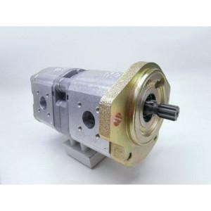 Bosch Rexroth AZPFF-11-016-008-R - 0510665139 | 16 / 8 cm³/rev | 250 / 220 bar | 280 / 250 bar | 300 / 270 bar | 3000 Rpm | 700 Rpm