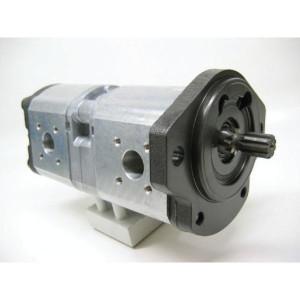 Bosch Rexroth AZPFF-11-019-014-R - 0510665142 | 19 / 14 cm³/rev | 210 / 250 bar | 230 / 280 bar | 250 / 300 bar | 3000 Rpm | 500 Rpm