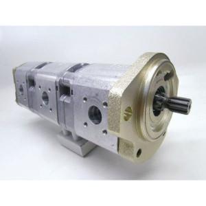 Bosch Rexroth AZPFFF-12-016-011-008-R - 0510665153   250 / 250 / 250 bar   280 / 280 / 280 bar   300 / 300 / 300 bar   3000 Rpm   700 Rpm