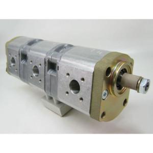 Bosch Rexroth AZPFFF-12-016-008-008-R - 0510665154 | 250 / 250 / 250 bar | 280 / 280 / 280 bar | 300 / 300 / 300 bar | 3000 Rpm | 700 Rpm