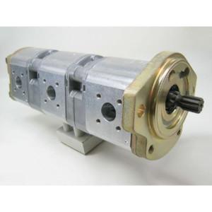 Bosch Rexroth AZPFFF-12-016-011-008-R - 0510665155 | 250 / 250 / 250 bar | 280 / 280 / 280 bar | 300 / 300 / 300 bar | 3000 Rpm | 700 Rpm