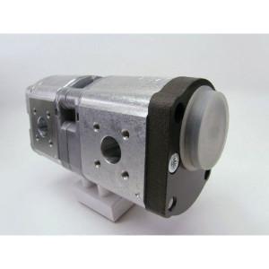 Bosch Rexroth AZPFF-10-016-008-R - 0510665171 | 16 / 8 cm³/rev | 250 / 220 bar | 280 / 250 bar | 300 / 270 bar | 3000 Rpm | 700 Rpm