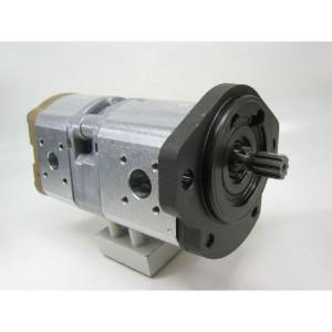 Bosch Rexroth AZPFF-11-019-004-R - 0510665175 | 19 / 4 cm³/rev | 210 / 250 bar | 230 / 280 bar | 250 / 300 bar | 3000 Rpm | 700 Rpm