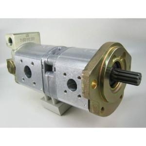 Bosch Rexroth AZPFF-22-016-025-R - 0510665179 | 16 / 25 cm³/rev | 250 / 195 bar | 280 / 225 bar | 300 / 265 bar | 3000 Rpm | 500 Rpm