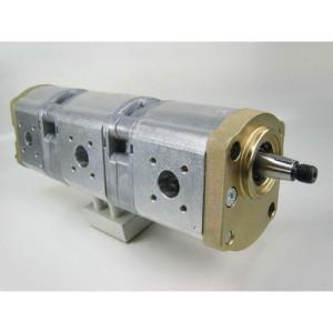 Bosch Rexroth AZPFFF-12-016-016-005-R - 0510665180 | 250 / 250 / 250 bar | 280 / 280 / 280 bar | 300 / 300 / 300 bar | 3000 Rpm | 700 Rpm