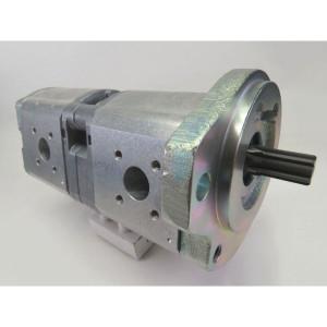 Bosch Rexroth AZPFF-12-019-019-R - 0510665183 | 19 / 19 cm³/rev | 210 / 210 bar | 230 / 230 bar | 250 / 250 bar | 3000 Rpm | 500 Rpm
