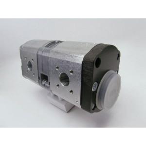 Bosch Rexroth AZPFF-10-016-016-L - 0510665339 | 16 / 16 cm³/rev | 250 / 220 bar | 280 / 250 bar | 300 / 270 bar | 3000 Rpm | 500 Rpm