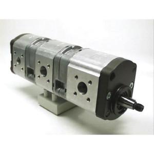 Bosch Rexroth AZPFFF-10-016-008-005-L - 0510665406 | 250 / 250 / 250 bar | 280 / 280 / 280 bar | 300 / 300 / 300 bar | 3000 Rpm | 700 Rpm