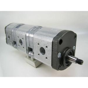 Bosch Rexroth AZPFFF-11-016-011-005-L - 0510665407 | 250 / 250 / 250 bar | 280 / 280 / 280 bar | 300 / 300 / 300 bar | 3000 Rpm | 700 Rpm