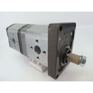 Bosch Rexroth AZPFF-11-019-016-L - 0510665410 | 19 / 16 cm³/rev | 210 / 250 bar | 230 / 280 bar | 250 / 300 bar | 3000 Rpm | 500 Rpm