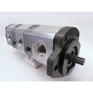 Bosch Rexroth AZPFFF-11-016-008-005-L - 0510665427 | 250 / 250 / 250 bar | 280 / 280 / 280 bar | 300 / 300 / 300 bar | 3000 Rpm | 700 Rpm