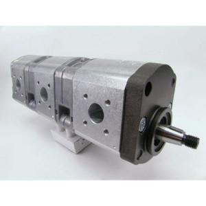 Bosch Rexroth AZPFFF-10-016-008-008-L - 0510665434 | 250 / 250 / 250 bar | 280 / 280 / 280 bar | 300 / 300 / 300 bar | 3000 Rpm | 700 Rpm