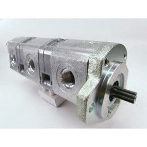 Bosch Rexroth AZPFFF-12-016-011-005-L - 0510665448 | 250 / 250 / 250 bar | 280 / 280 / 280 bar | 300 / 300 / 300 bar | 3000 Rpm | 700 Rpm