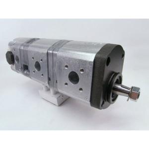 Bosch Rexroth AZPFFF-11-016-014-008-L - 0510665465 | 250 / 250 / 250 bar | 280 / 280 / 280 bar | 300 / 300 / 300 bar | 3000 Rpm | 700 Rpm