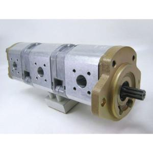 Bosch Rexroth AZPFFF-12-016-016-011-L - 0510665466 | 250 / 250 / 250 bar | 280 / 280 / 280 bar | 300 / 300 / 300 bar | 3000 Rpm | 600 Rpm