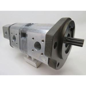 Bosch Rexroth AZPFFB-11-016-011-2,0-R - 0510666007   250 / 250 / 220 bar   280 / 280 / 250 bar   300 / 300 / 270 bar   3000 Rpm   750 Rpm