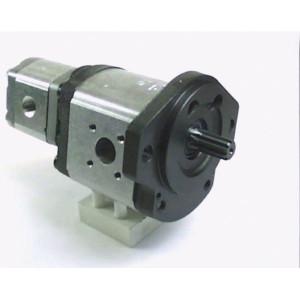 Bosch Rexroth AZPFB-11-019-2,0-R - 0510666010 | 19 / 2 cm³/rev | 210 / 220 bar | 230 / 250 bar | 250 / 270 bar | 3000 Rpm | 750 Rpm