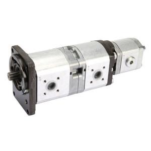 Bosch Rexroth AZPFFB-10-019-011-2,0-L - 0510666303   80,00 mm   17 x 14 9Z mm