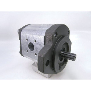 Bosch Rexroth AZPF-10-022-L - 0510725361 | 22 cm³/rev | 180 bar | 210 bar | 230 bar | 2500 Rpm | 500 Rpm | 4 Gats Duits