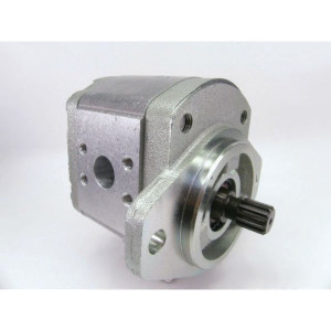 Bosch Rexroth AZPG-22-022-L - 0510725434 | 22 cm³/rev | 180 bar | 210 bar | 230 bar | 3000 Rpm | 600 Rpm
