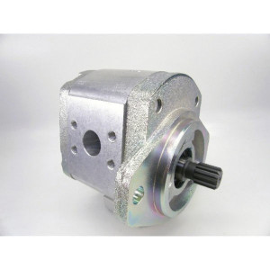 Bosch Rexroth AZPG-22-025-L - 0510725435 | 25 cm³/rev | 195 bar | 225 bar | 265 bar | 3000 Rpm | 600 Rpm