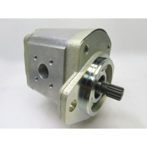 Bosch Rexroth AZPG-22-040-L - 0510725462 | 40 cm³/rev | 250 bar | 280 bar | 300 bar | 2800 Rpm | 500 Rpm