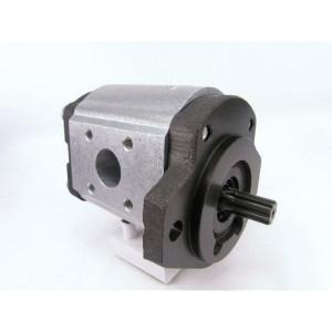 Bosch Rexroth AZPF-21-025-L - 0510725464 | 25 cm³/rev | 180 bar | 180 bar | 180 bar | 3000 Rpm | 500 Rpm | 4 Gats Duits