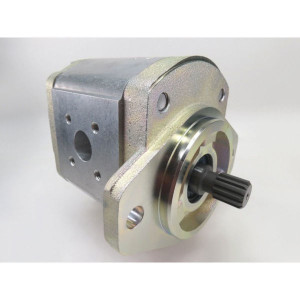 Bosch Rexroth AZPG-22-045-L - 0510725471 | 45 cm³/rev | 250 bar | 280 bar | 300 bar | 2600 Rpm | 500 Rpm