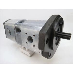 Bosch Rexroth AZPFF-11-022-022-R - 0510765030 | 22 / 22 cm³/rev | 180 / 180 bar | 210 / 210 bar | 230 / 230 bar | 2500 Rpm | 500 Rpm