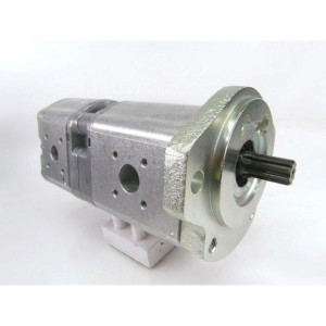 Bosch Rexroth AZPFF-11-022-005-R - 0510765047 | 22 / 5 cm³/rev | 180 / 250 bar | 210 / 280 bar | 230 / 300 bar | 2500 Rpm | 700 Rpm