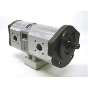 Bosch Rexroth AZPFF-11-022-011-R - 0510765048 | 22 / 11 cm³/rev | 180 / 250 bar | 210 / 280 bar | 230 / 300 bar | 2500 Rpm | 600 Rpm