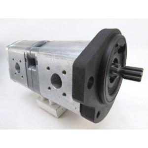 Bosch Rexroth AZPFF-11-022-016-R - 0510765057 | 22 / 16 cm³/rev | 180 / 250 bar | 210 / 280 bar | 230 / 300 bar | 2500 Rpm | 500 Rpm