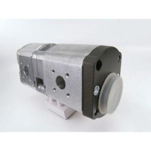 Bosch Rexroth AZPFF-10-022-008-L - 0510765312 | 22 / 8 cm³/rev | 180 / 250 bar | 210 / 280 bar | 230 / 300 bar | 2500 Rpm | 700 Rpm