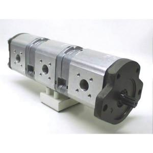 Bosch Rexroth AZPFFF-11-022-016-016-L - 0510765362 | 180 / 250 / 250 bar | 210 / 280 / 280 bar | 230 / 300 / 230 bar | 2500 Rpm | 500 Rpm