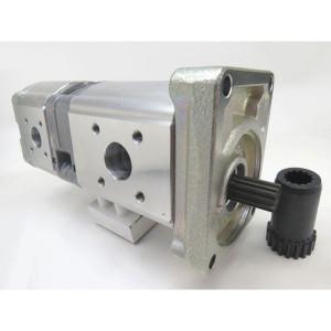 Bosch Rexroth AZPFF-22-028-011-L - 0510765403 | 28 / 11 cm³/rev | 170 / 250 bar | 200 / 280 bar | 240 / 300 bar | 3000 Rpm | 600 Rpm