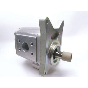 Bosch Rexroth AZPG-22-063-L - 0510825315 | 63 cm³/rev | 170 bar | 200 bar | 230 bar | 2300 Rpm | 500 Rpm