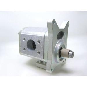 Bosch Rexroth AZPG-22-080-L - 0510825317 | 80 cm³/rev | 90 bar | 120 bar | 150 bar | 2000 Rpm | 500 Rpm