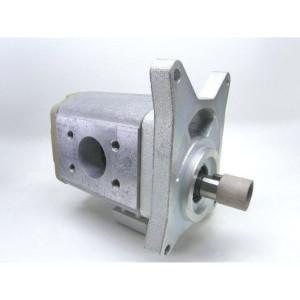 Bosch Rexroth AZPG-22-100-L - 0510825318 | 100 cm³/rev | 80 bar | 100 bar | 120 bar | 1700 Rpm | 500 Rpm