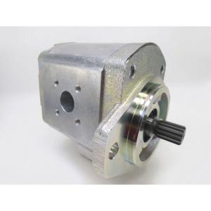 Bosch Rexroth AZPG-22-056-L - 0510825332 | 56 cm³/rev | 195 bar | 225 bar | 250 bar | 2300 Rpm | 500 Rpm