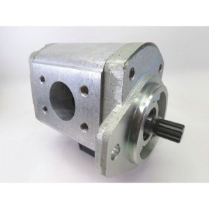 Bosch Rexroth AZPG-22-080-L - 0510825333 | 80 cm³/rev | 90 bar | 120 bar | 150 bar | 2000 Rpm | 500 Rpm